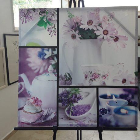 (102) (CK14102) Canvas Print.80cm x 80cm.25.00 euros.