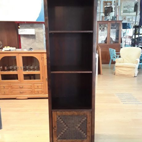 CK04012 Wooden Display And Storage Cabinet.52cm Wide182cmHigh 99.00 euros