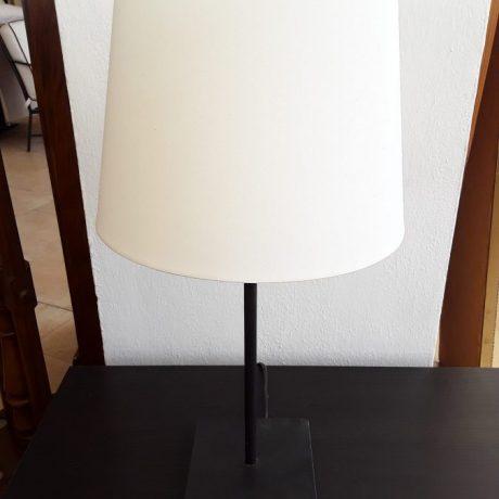 CK09006N Metal Stemmed Table Lamp46cm High 10 euros